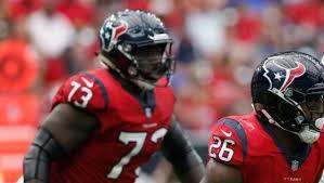 Texans downgrade Zach Fulton to out - ProFootballTalk