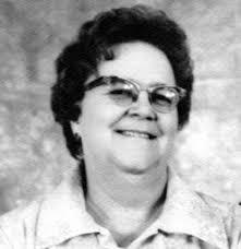 Ruth Avis Smith Briggs (1929-2005) - Find A Grave Memorial