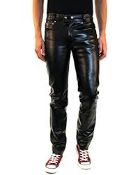 how to rock them men s leather pants