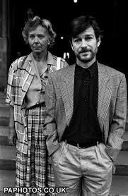JULIA SMITH & TONY HOLLAND, creators of EastEnders | Eastenders ...