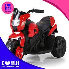 Mua online xe ô tô đạp ga cho bé với giá tốt tại Lazada.vn