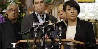 Wickham: In tense Baltimore, an unexpected partnership