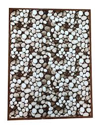 anti bacterial rubber back area rugs