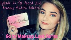 tf just peachy mattes palette go to