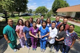 brookside healthcare center nursing