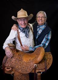 A Saddle Makers Story – The Leather Retailers' and Manufacturers ...