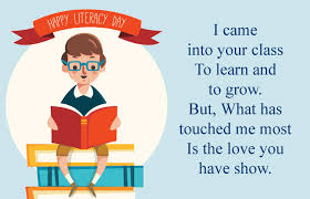 short happy teachers day poem in english for kids students