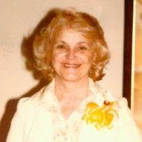 Obituary of Ethel Marie Mittner | Funeral Homes & Cremation Service...