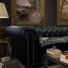 home the leather sofa company