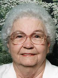 Myrtle Prather Davis Weston September 25, 1929-February 28, 2017 ...