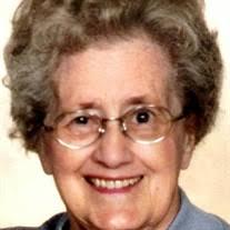 Nona L. Hamilton Obituary - Visitation & Funeral Information