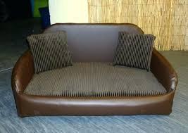 leather dog sofa sherwoodrhode co