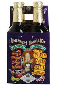 Samuel Smith's Winter Welcome Ale | Haskell's