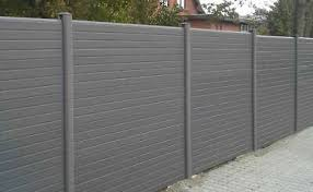 Composite Fence Panels Plastic Fence Panels Supplied Fitted And Old Taken Away Composite Fence Fitted Panels In 2020 Fence Panels Uk Fence Panels Composite Fencing
