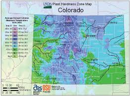 new plant hardiness zone map means