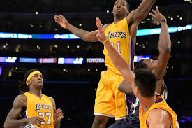 Lakers vs Grizzlies Live Game Thread - Silver Screen and Roll