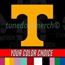 Muurversieringen Stickers University Of Tennessee Ut Vols Car Truck Window Laptop Vinyl Decal Sticker Huis Samsungupdated Com