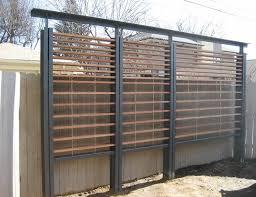 Architectural Elements By Stonegate Gardens Of Denver Colorado Trellis Fence Modern Trellis Metal Trellis