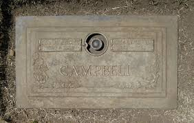 Iva Blanche Toal Campbell (1884-1963) - Find A Grave Memorial