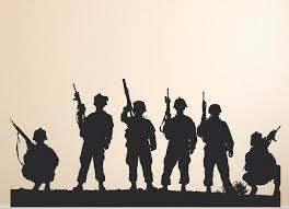 Military Wall Decal Soldiers Sticker Us Army Decal Swat Etsy In 2020 Military Drawings Soldier Tattoo Soldier