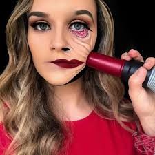 these makeup effects will give you