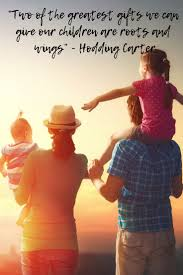 family travel quotes inspire your family into a world of adventures