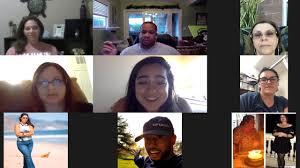 Team training With Priscilla Allen - YouTube