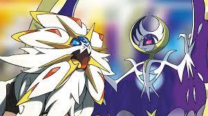 Pokemon Sun/Moon - another Ultra Beast revealed