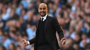 Man City coach Guardiola: Diving should not be a priority