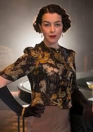 Lady Priscilla Hamilton - The Halcyon | TVmaze