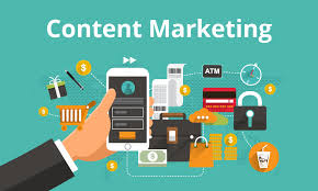 Content Marketing And Your Brand -