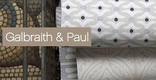 galbraith and paul fabrics and