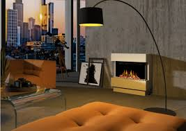 noble flame lima modern design wall