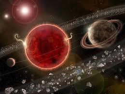 Proxima C': nuevo planeta o ilusión | Newtral