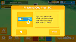 Pokemon Quest PM Tickets - How to Get Free PM Tickets, Pokemon ...