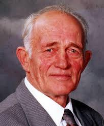 Obituary of Alfred Mann   Welcome to Boyce Funeral Home located in ...