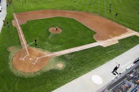 Tools For First Class Sports Fields This Spring