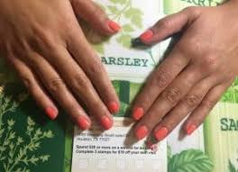 best nail salons near you in houston texas
