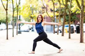 back to basics beginner yoga series