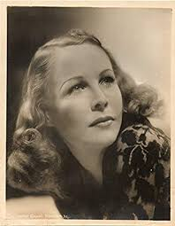 Original Photograph of Wendy Barrie Columbia Pictures Corporation 1938 at  Amazon's Entertainment Collectibles Store