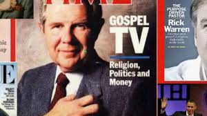 Billy Graham And Freemason Televangelists Exposed (thisprophecy and  Russianvids Mirror) - YouTube