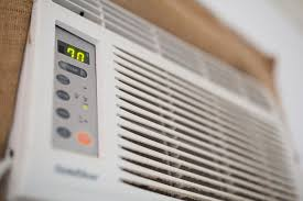 the right size window air conditioner