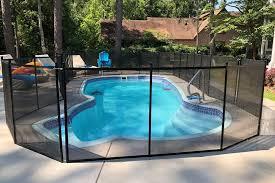 Protect A Child Pool Fence Of Charleston Fences Gates Charleston Sc Phone Number Yelp