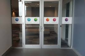 Stick Your Logo Anywhere With Window Graphics In Rochester Ny