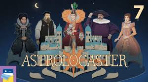 Astrologaster: Gameplay Videos and Walkthrough Guide | AppUnwrapper
