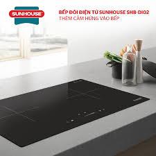 Sunhouse Group - ĐƠN GIẢN MÀ SANG TRỌNG, BẾP TỪ ĐÔI SÁNG...