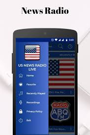 News Radio Online US for Android - APK Download
