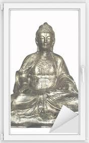 Buddha Window Decals Page 4 Pixers We Live To Change