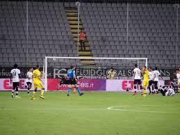 Lo Spezia va ko (1-2) con il Pisa al Picco - Sport - lanazione.it