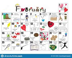 February 2020 Quirky Holidays And ...